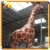 KANO1045 Animated Large Decorative Giraffe Statue For Sale