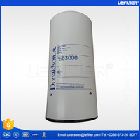 Hydraulic Oil Filter Donaldson Filter Element P553000