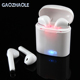 Twins Wireless Sport Earbuds I7s Bluetooths Headset I7s i9s 56S Stereo TWS I7S Headphone Mini Earphone with charging box