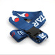 Travel discount crisscross belt colorful custom design Luggage Straps