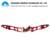 China suppliers Customized Color Anodized Aluminum archery recurve riser recurve bow riser