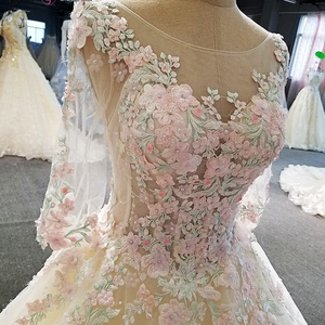 47db184607ca Baby Girls Ballet Wedding Dresses Wholesale