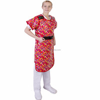 High quality X-ray radiation protective lead apron for CT room