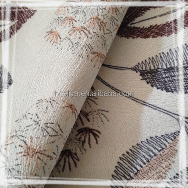 Knit Technic and Plain Style printed cloth sofa cushion/pillow