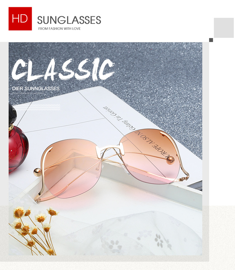 Fuqian Wholesale polarized sunglasses price customized for women-5