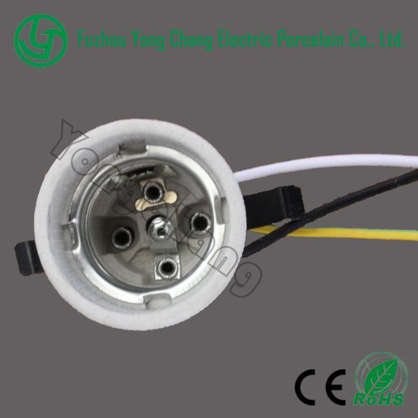 e27 ceramic light bulb socket light holder lamp base buy light rh alibaba com Small Light Bulb Sockets Small Light Bulb Sockets