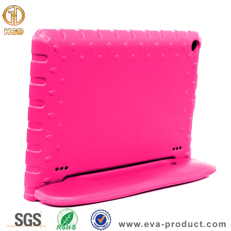 Factory Price EVA Foam Tablet Case For Amazon Kindle Fire HD10 2015