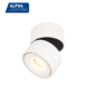 High Quality Adjustable 13W 3000K 4000K Spot Lights Led Ceiling Surface High Votage Led Downlights