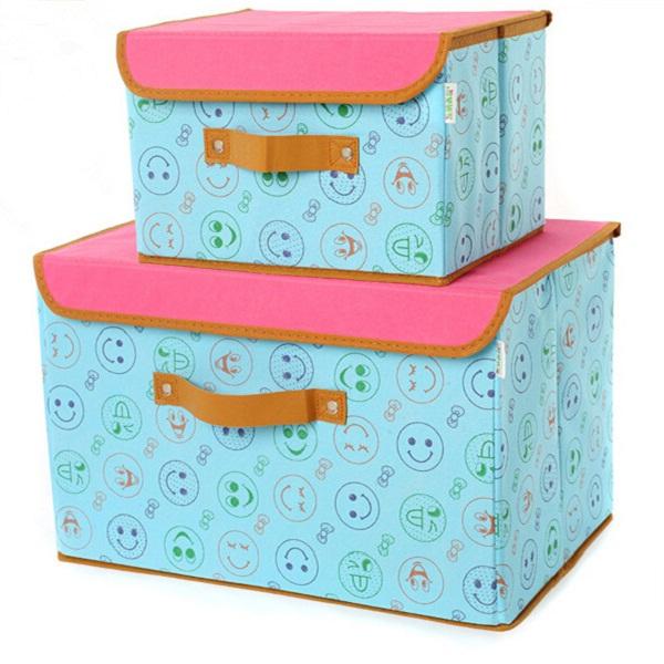 Cajas almacenaje ropa apilable tapa cajas almacen with - Ikea cajas almacenaje ropa ...