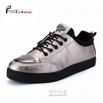 0a38a1ee 2017 резиновая подошва розничная продажа дешевые мужские кроссовки модные сникерсы  обувь 3 вида цветов