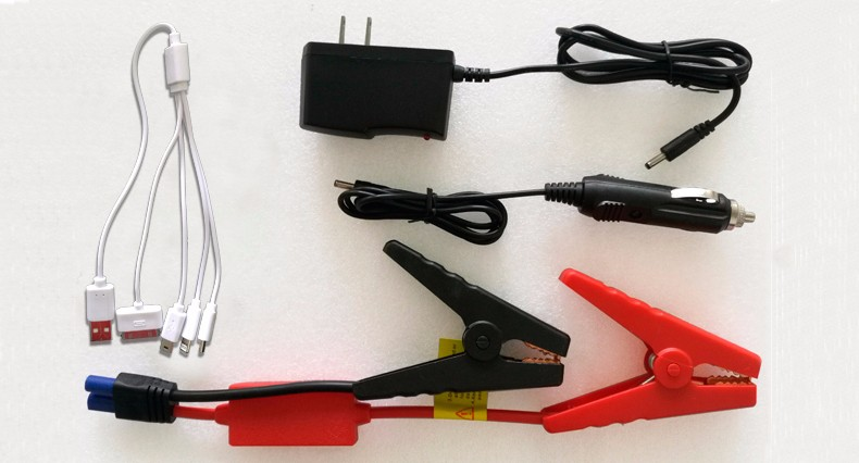 2019 12000mah slim super start battery jump starter