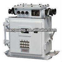 Mining Explosion Proof And Intrinsically Safe Vacuum Ac Soft ...
