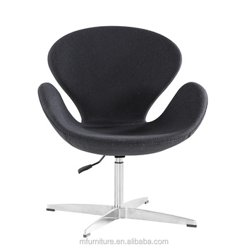 Modern Swan Swivel Chair Arne Jacobsen Living Room - Buy Modern Chair  Living Room,Swivel Chair Living Room,Swan Chair Arne Jacobsen Product on ...