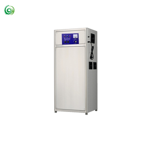 New 150g/hr high concentration ozone generator for air and water sterilizing