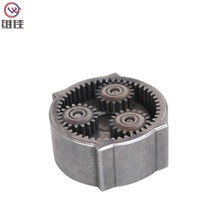 China Best price Supply metal powder parts small Gear