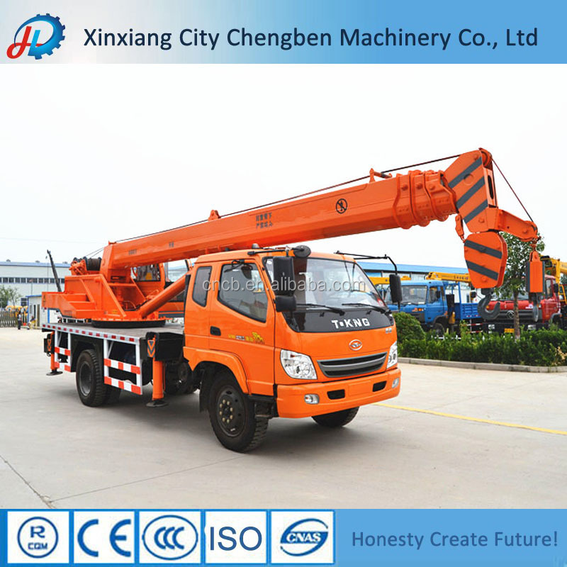 Used Grove Truck Mobile Cranes Hot in CHINA