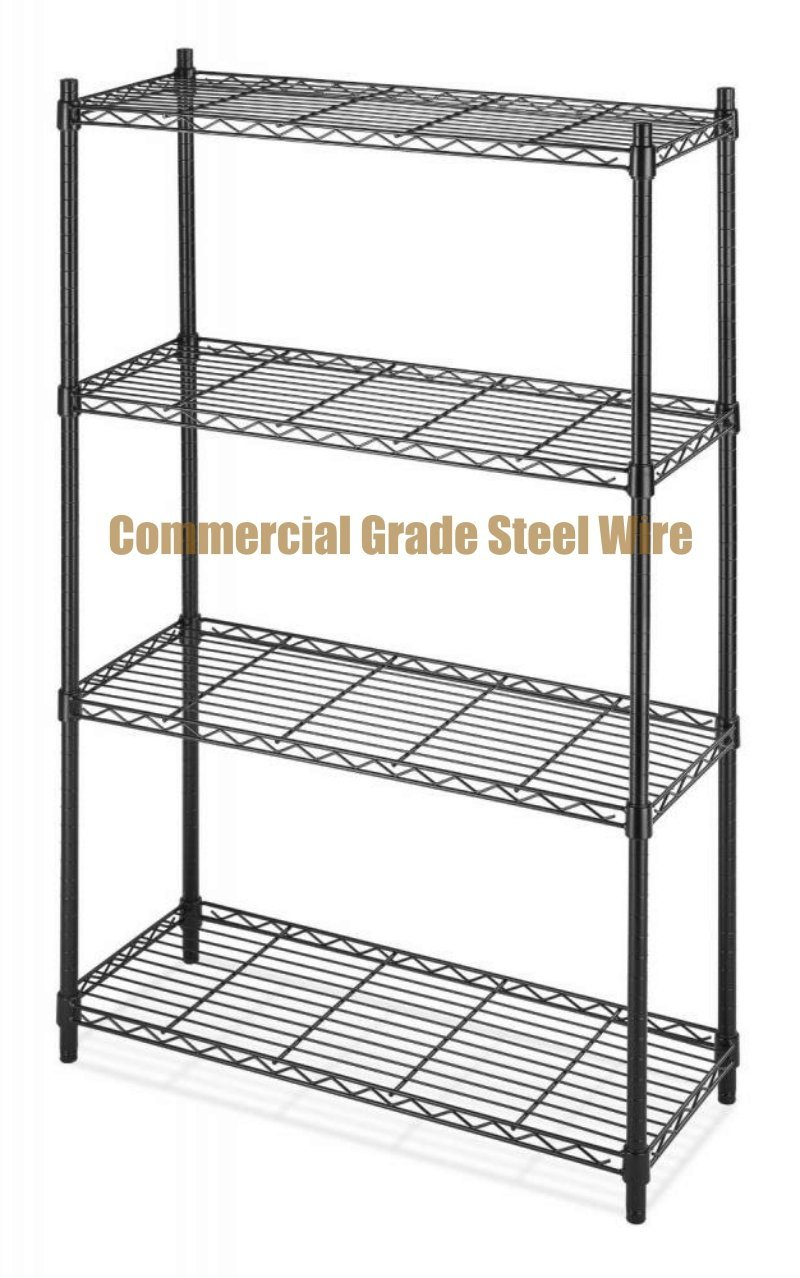 Cheap Adjustable Wire Shelving, find Adjustable Wire Shelving deals ...