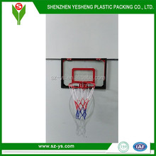 Mini Portable Height Adjustable Basketball Backboard For Children