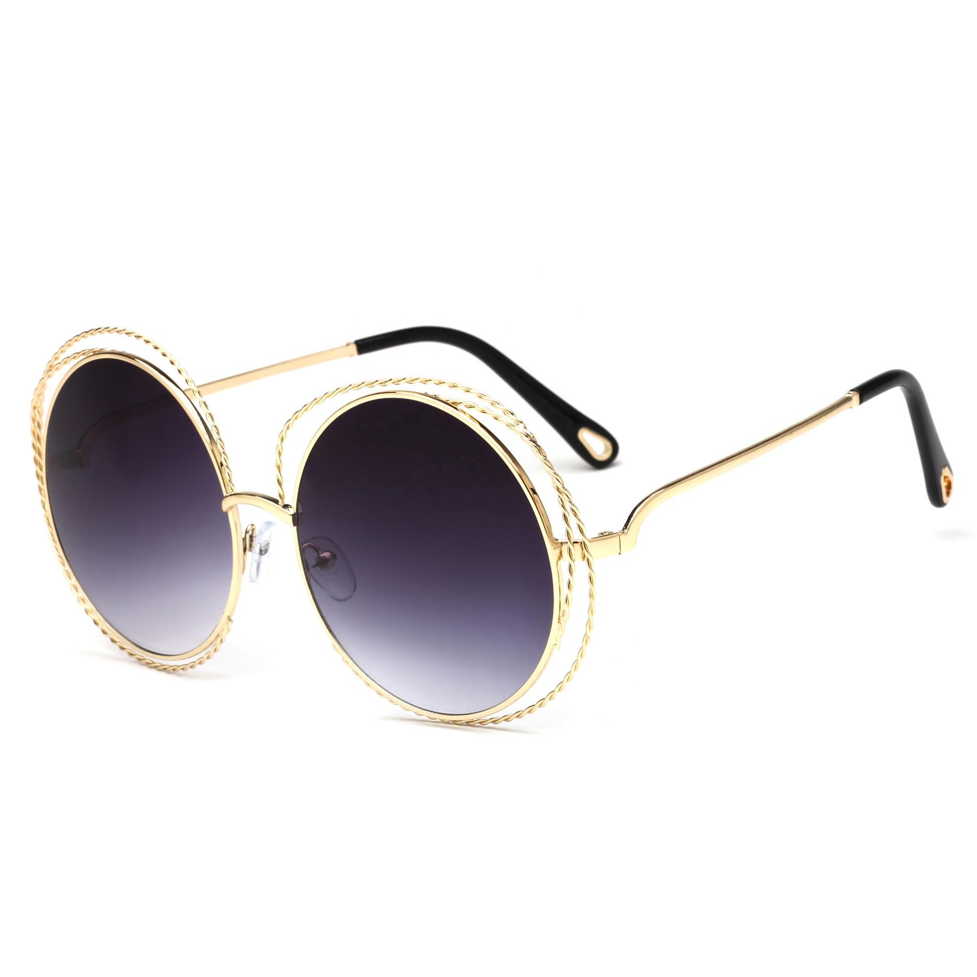 Shihan S129 Trending sunglasses 2019 korean sunglasses image фото