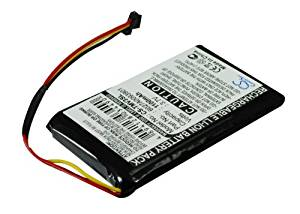 VINTRONS Battery fit to TomTom 6027A0093901, 4EM0.001.01, XL IQ, V3
