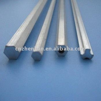 Vertical Blind Component 3prong 4prong Aluminum Tilt Rod