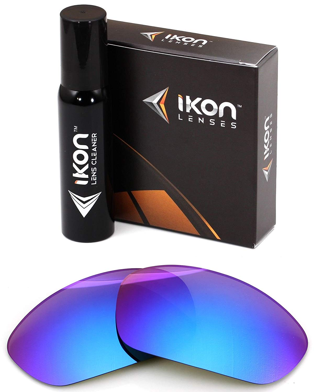 6fe716f84f Get Quotations · Ikon Lenses Polarized IKON Replacement Lenses For Arnette  Munson Sunglasses - 12 Colors