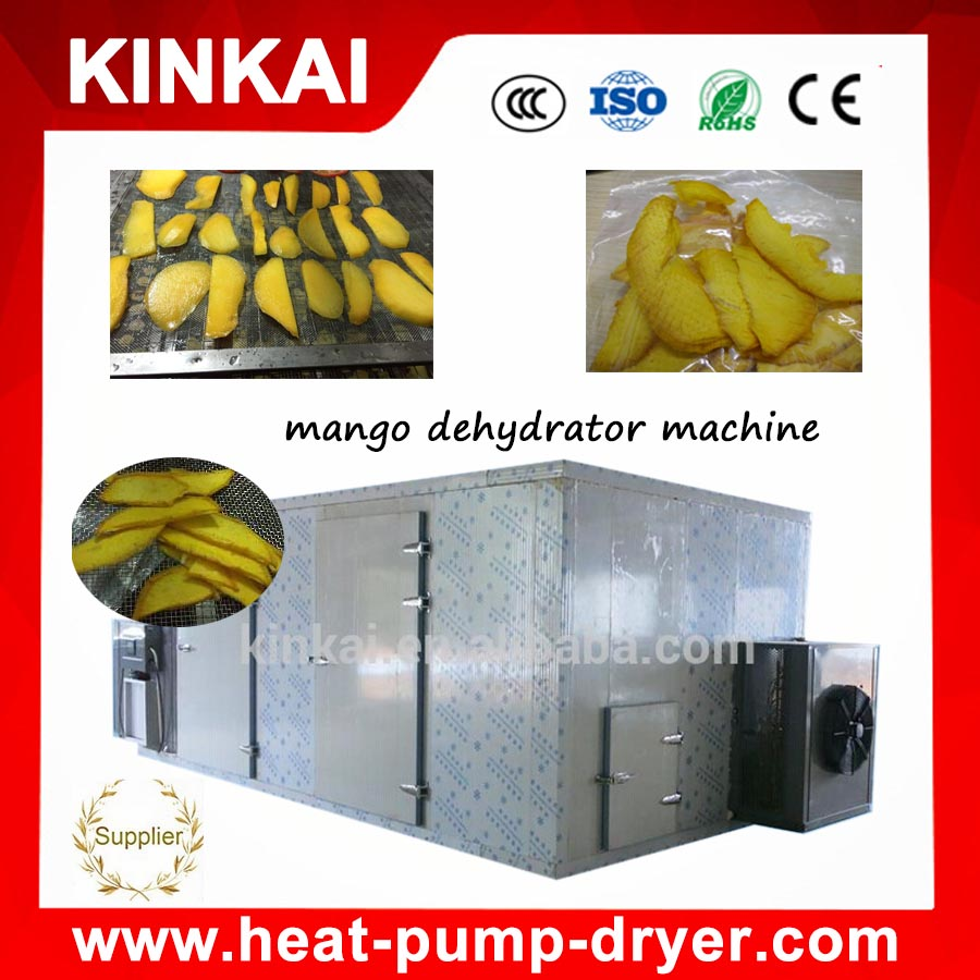 Mango slice/apple slice fresh fruit drying machine/processing equipment