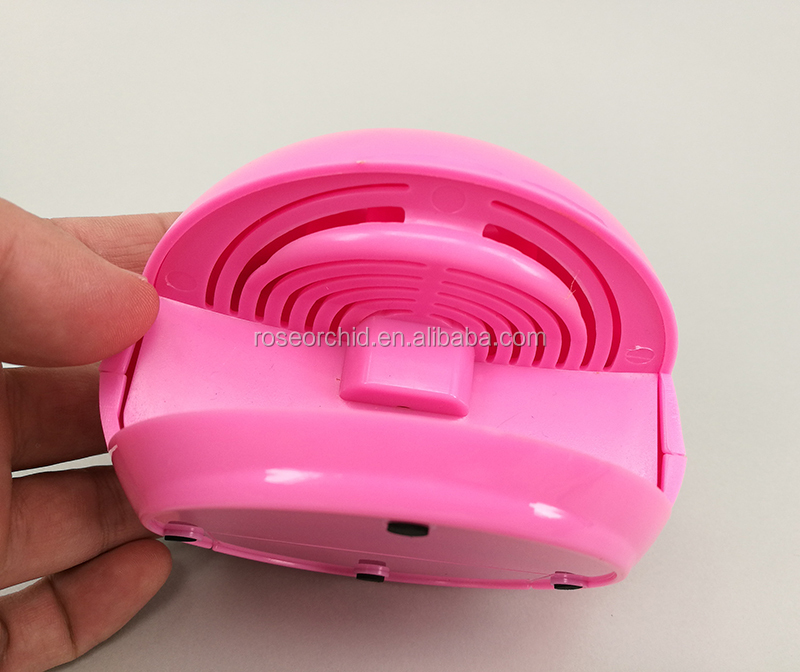 Electric Nail Dryer,Air Nail Dryer,Manicure Pedicure Nail Dryer ...