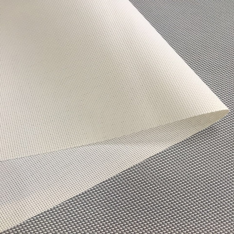 Haoyan Polyester and PVC Sunscreen Shading Roller Blind Motor