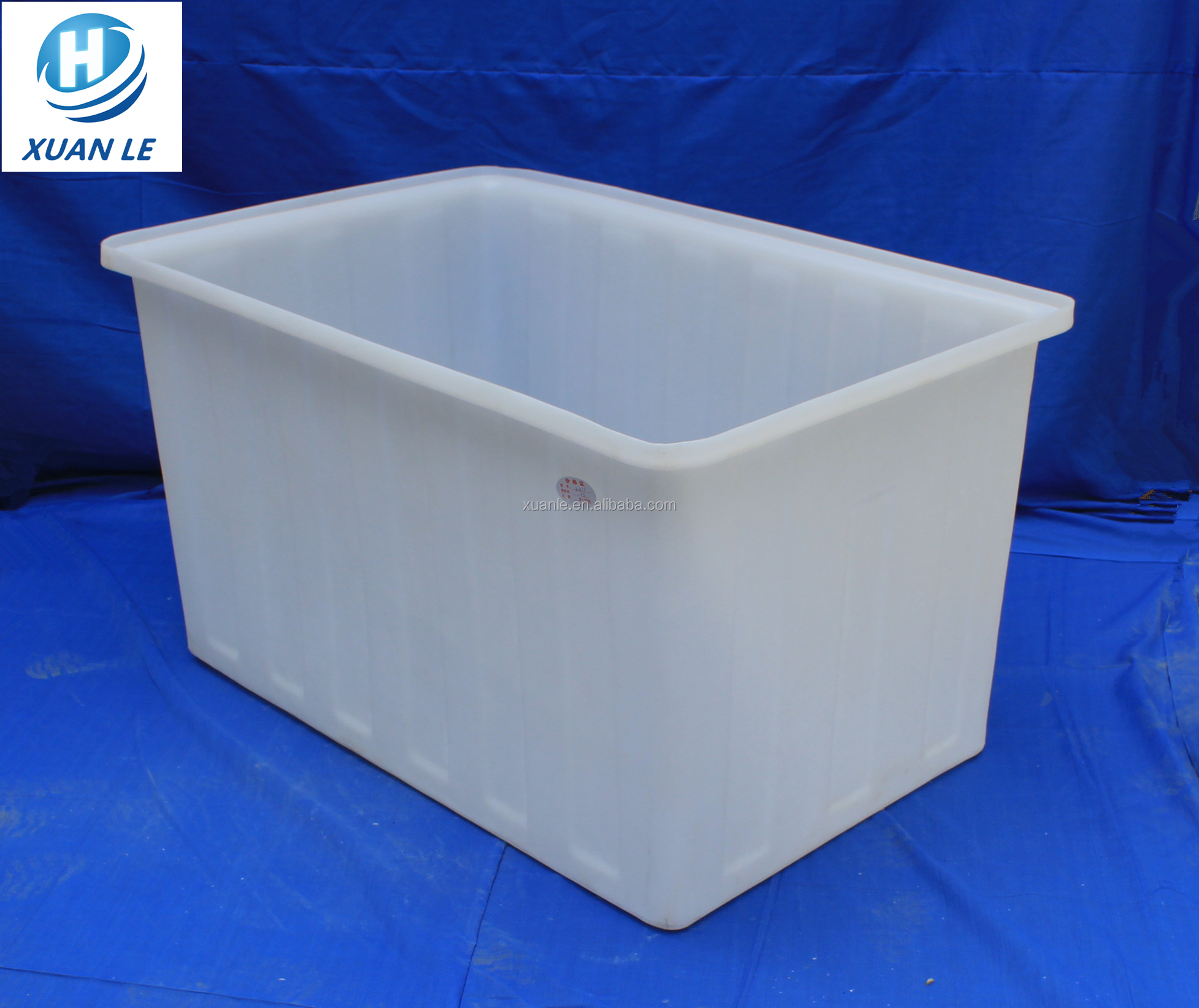 2017 New design live fish transport tanks with great price