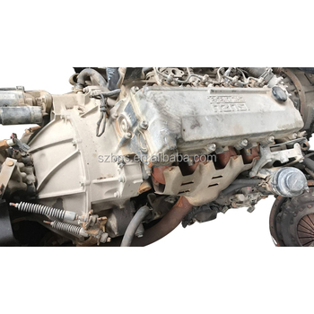 Japanese used turbuchager 4HF1 Diesel Engine at good price for ISUZ Car,  View Japanese 4HF1 Used Diesel Engine, BNS Product Details from Shenzhen