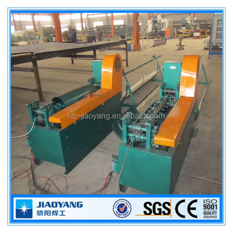 automatic straightening and cutting wire machine factory