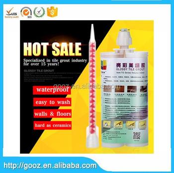 Best Quality Waterproof Tile Grout Sealer