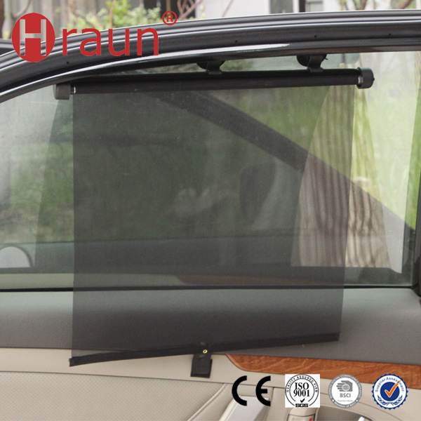 Premium Roll Up Car Sun Large Car Window Shade