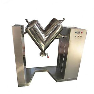 Good quality High Speed pharmaceutical powder mixer