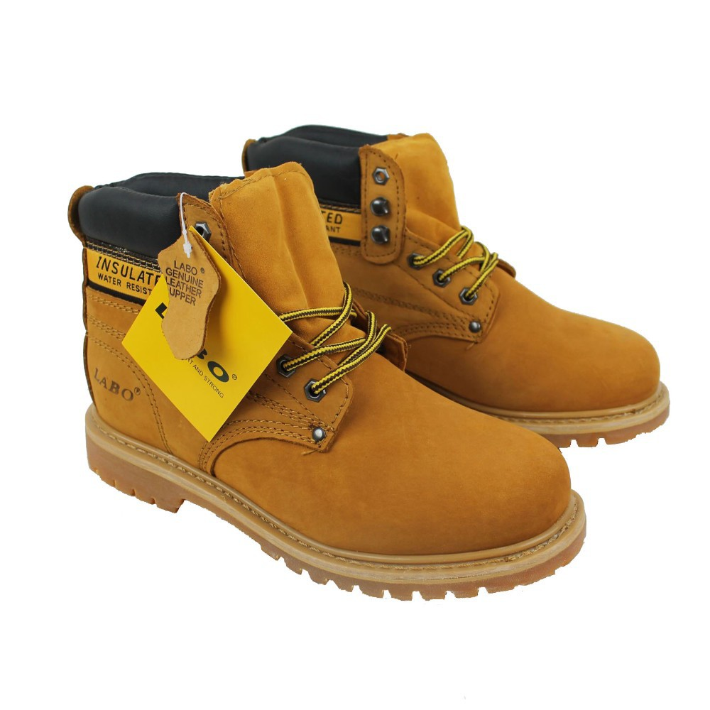 labo winter boots