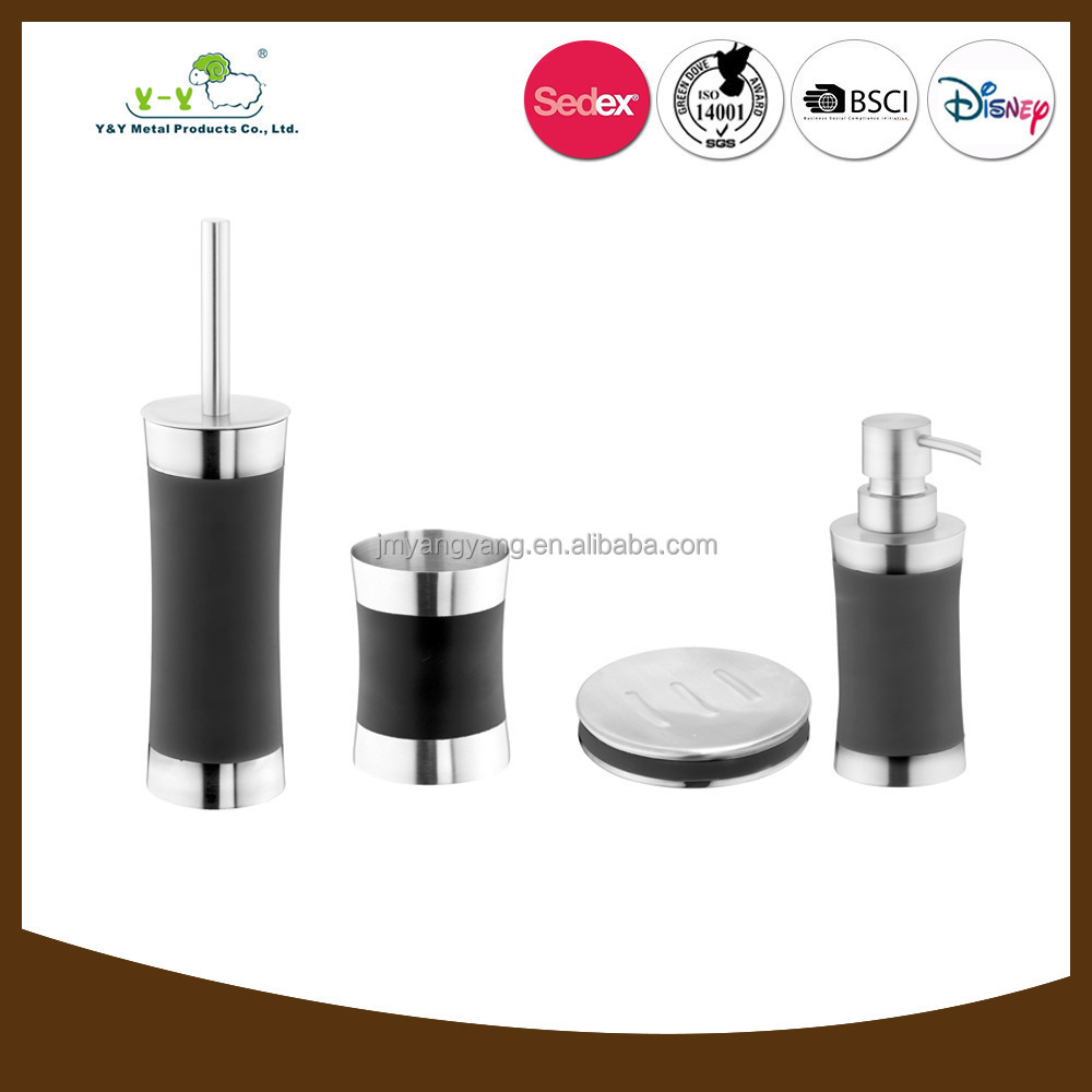 Bulk Bathroom Supplies: Wholesale Bathroom Sets Professional Metal Wholesale