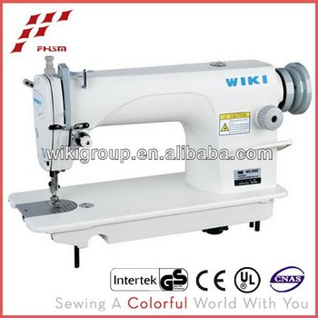 40heave Duty Lockstitch Sewing Machine For Wiki Buy Manufactures Fascinating Hi Speed Lockstitch Sewing Machine Wikipedia
