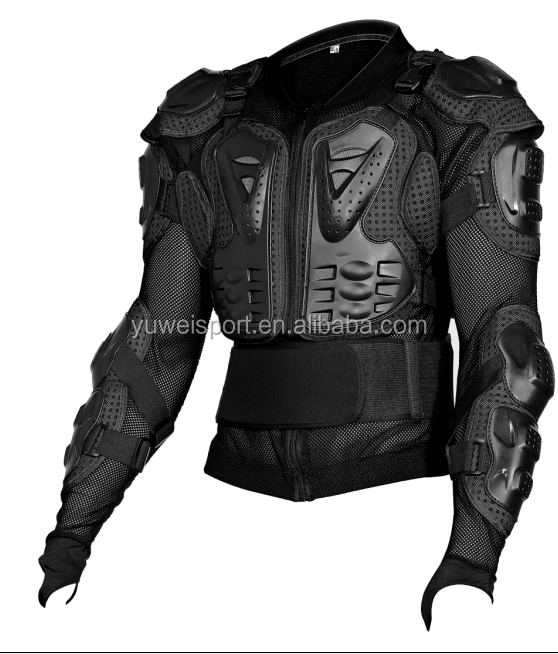 Hot Sale Racing Motorcycle Armour Jacket Motocross Motorbike Wear Guard Clothes Body Armor Jacket