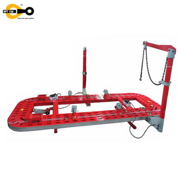 Beautiful Portable Auto Body Frame Machine Picture Collection ...