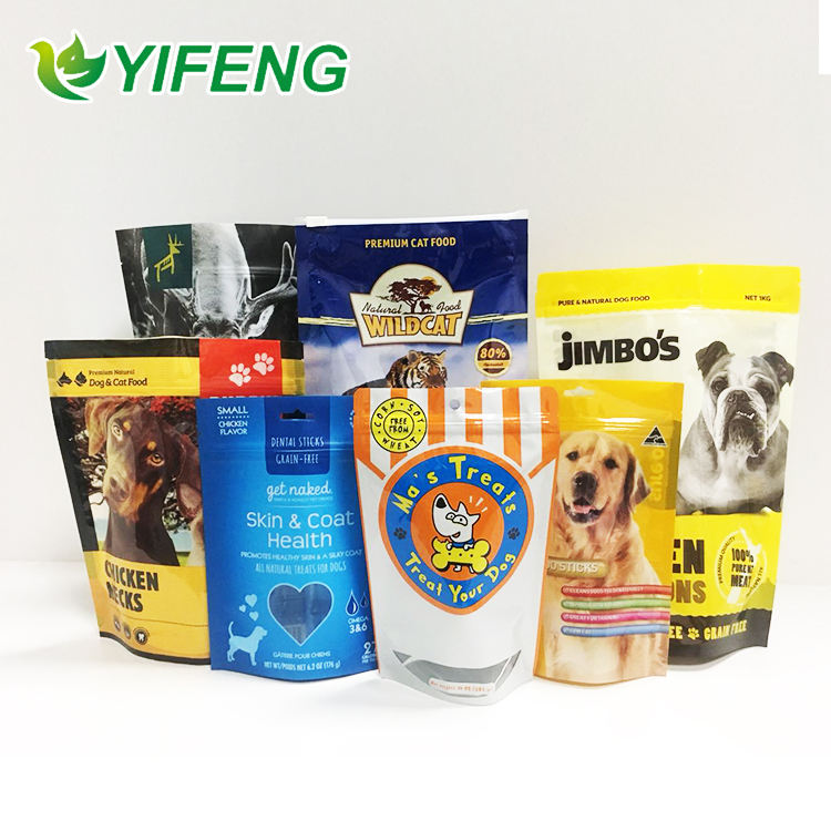 50kg Storage Pedigree Pet 15kg 20 Kg Travel For Recycle Side Gusset Top Packaging 100 Lb Of Dog Bag Food