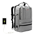 2018 New Arrival Tigernu Business tablet bag USB laptop backpack Handbag for men