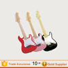 31 inch children toy electric guitar CE certified