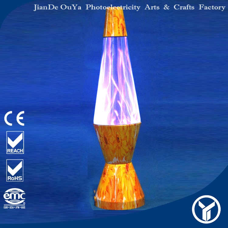 "Wholesale china 14.5"" lightning plasma lamps"