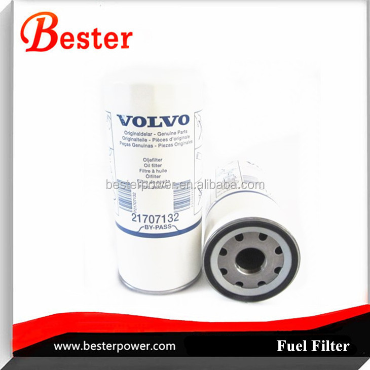 Oil filter for Volvo F10 F12 F16 FL6 FL7 FL10 WP11102/3 21707132