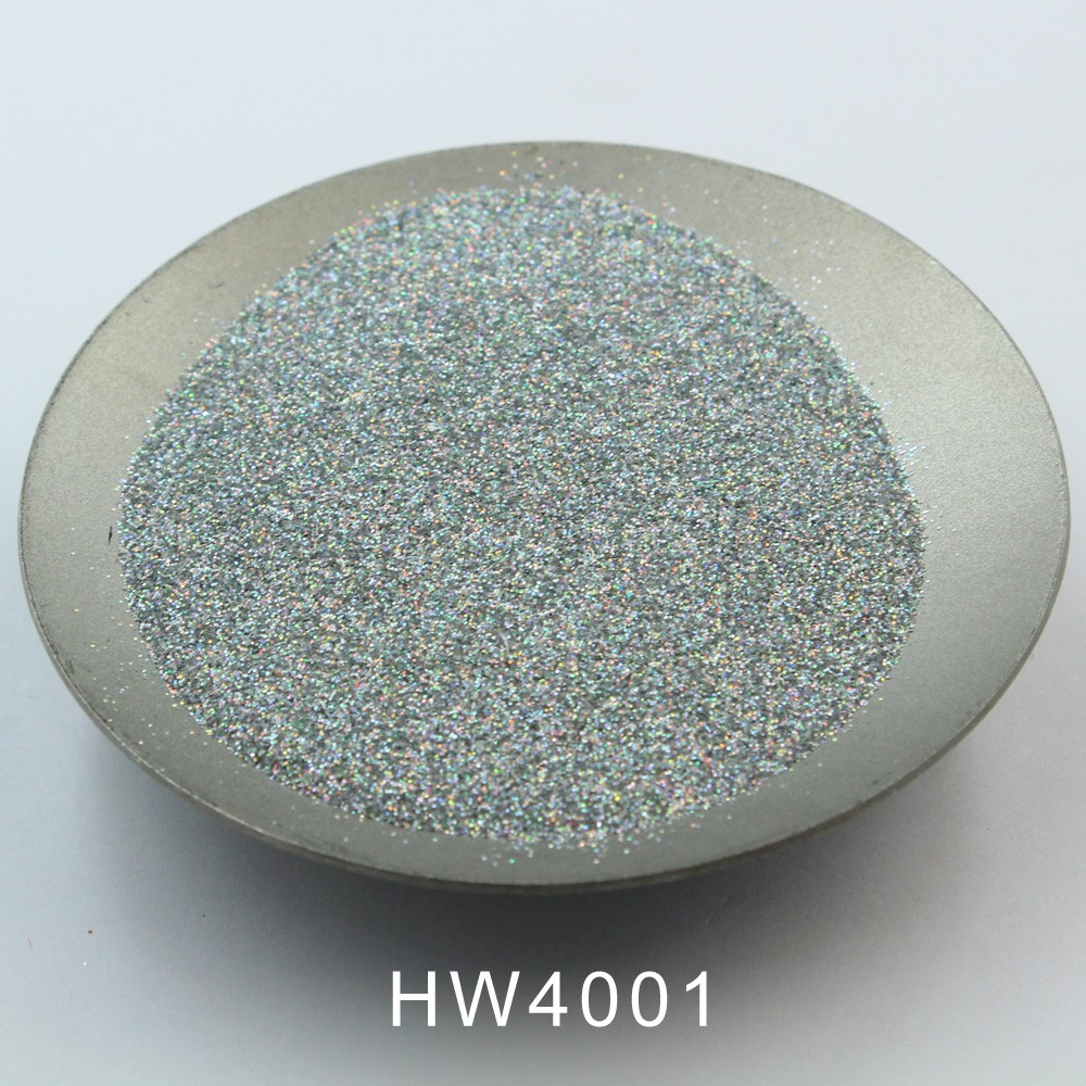 Laser glitter powder/Holographic powder for nail art