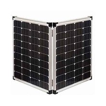 solar sign board 6w 12v panel must
