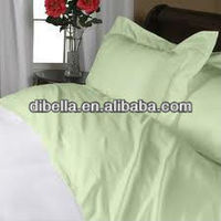 Wholesale 1000 Thread Count Egyptian Cotton bed sheet