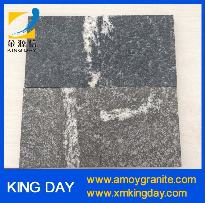granite black via lactea (Factory Directly+ Good Price)