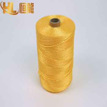 6mm agriculture poly plastic packing rope